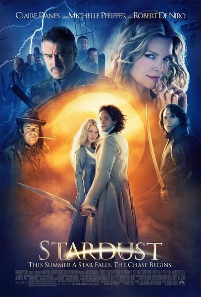 星尘Stardust.2007