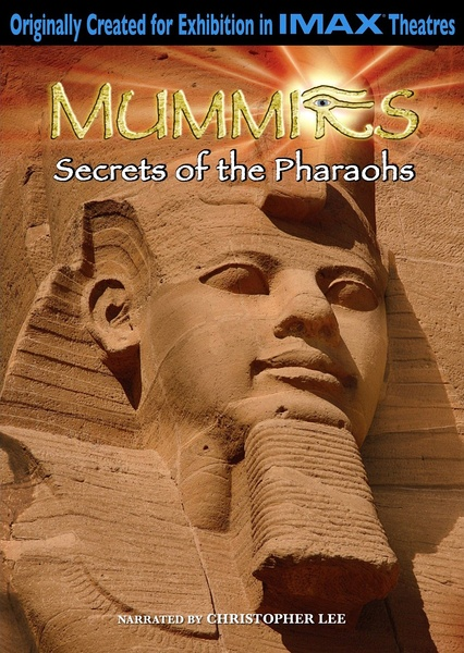 木乃伊之法老的秘密(Mummies: Secrets of the Pharaohs)