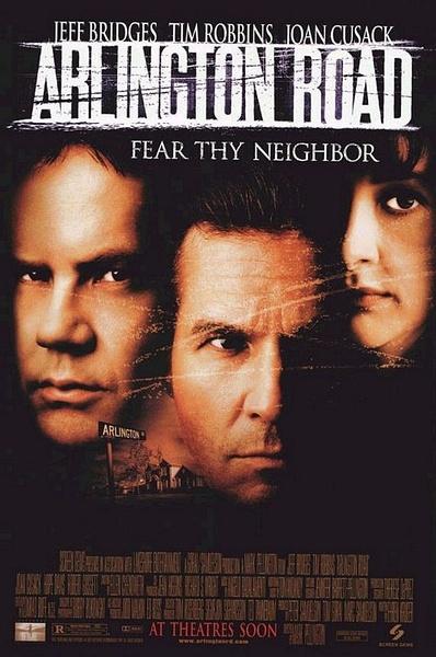 无懈可击 Arlington Road (1999)