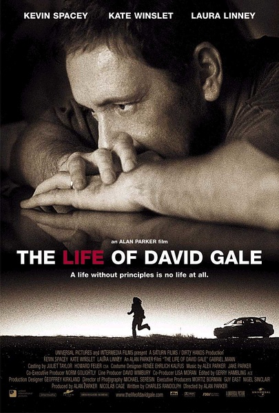 大卫·戈尔的一生(The Life of David Gale)