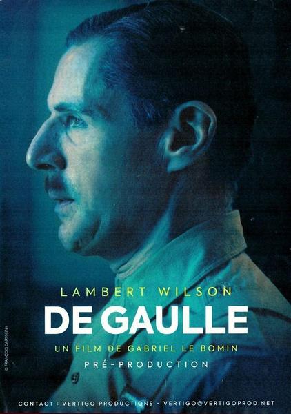 戴高乐(De Gaulle)