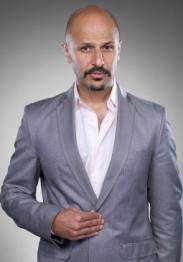 马兹·乔布拉尼 Maz Jobrani