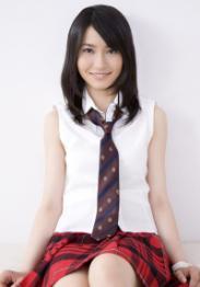 中岛爱 Megumi Nakajima