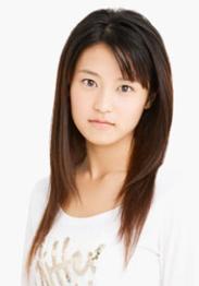 小岛瑠璃子 Ruriko Kojima