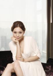 朱璇 Oceane Zhu