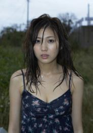 岩崎名美 Nami Iwasaki