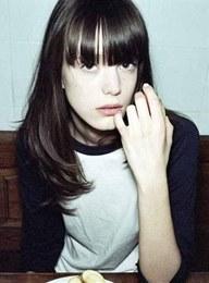 斯塔西·马汀-Stacy Martin