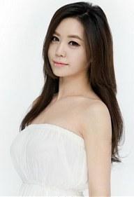 姜艺彬-Kang Ye-bin