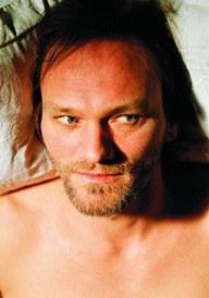 Ingvar Eggert Sigurðsson-Ingvar Eggert Sigurðsson