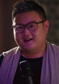 刘颺-Yang Liu
