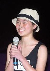 杜函梦-Hanmeng Du