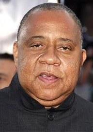 巴里·沙巴卡·亨利-Barry Shabaka Henley