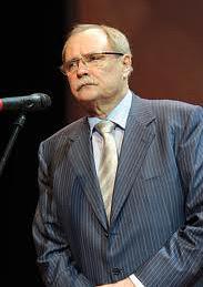 弗拉基米尔·博尔特科 Vladimir Bortko