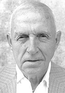 大卫罗姆 David C. Roehm Sr.