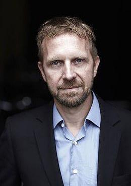 延斯·达尔 Jens Dahl