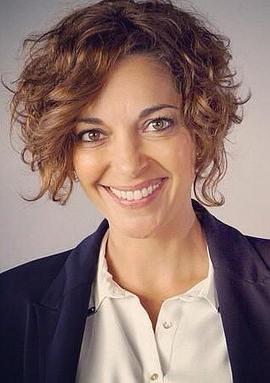 克里斯蒂娜·普拉萨斯 Cristina Plazas