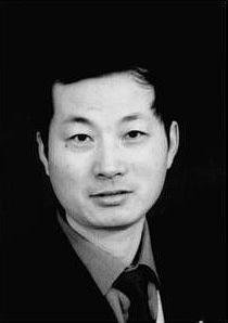 陈源斌 Yuanbin Chen