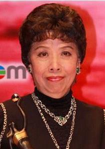 陈丽云 Lai-wun Chan