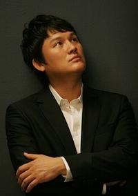 姜声振 Seong-jin Kang