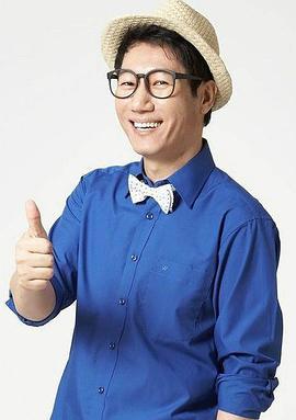 池石镇 Seok-jin Ji