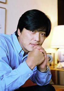 安兵基 Byeong-ki Ahn