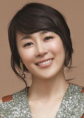 文晶熙 Jung-Hee Moon