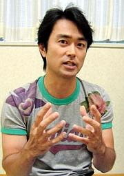 石黑贤 Ken Ishiguro