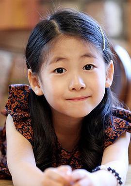 朴敏荷 Min-ha Park