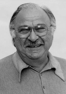 阿尔文·爱泼斯坦 Alvin Epstein