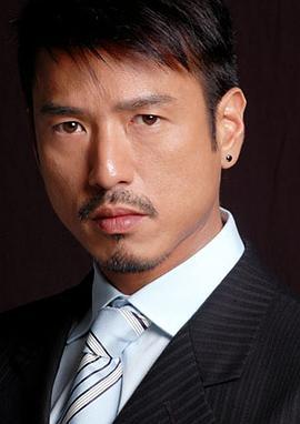陈保元 Ricky Chan Po-Yuen
