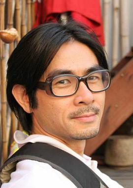 黄修平 Adam Wong Sau Ping