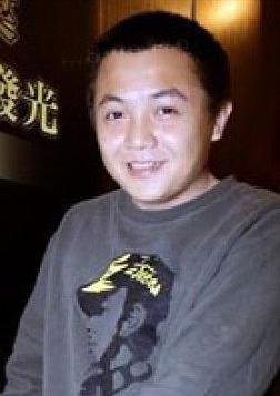 高盟杰 Jay Kao