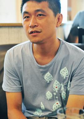 连奕琦 Yi-chi Lien