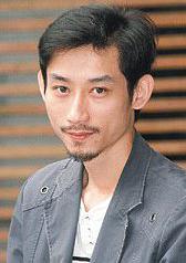 陈竹昇 Chu-sheng Chen