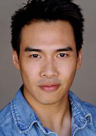 杰森·王 Jason Wong