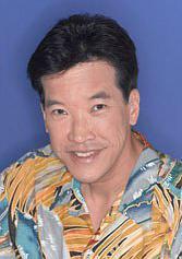 彼得·邝 Peter Kwong