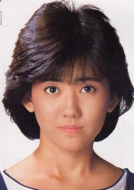 松本伊代 Iyo Matsumoto