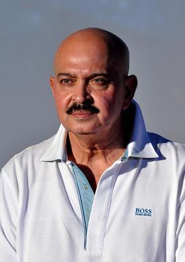 拉克什·罗斯汉 Rakesh Roshan