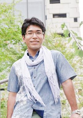 新垣樽助 Tarusuke Shingaki