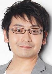 上田耀司 Yoji Ueda