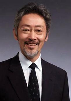 堀内正美 Masami Horiuchi