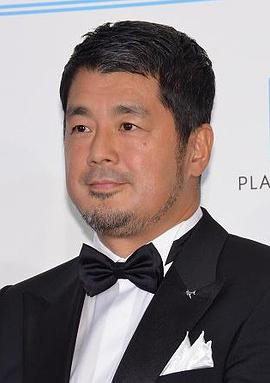 高田延彦 Nobuhiko Takada