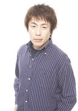 大西健晴 Oonishi Takeharu