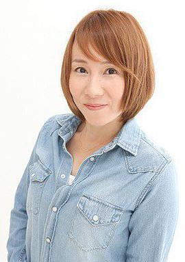 半场友惠 Tomoe Hanba